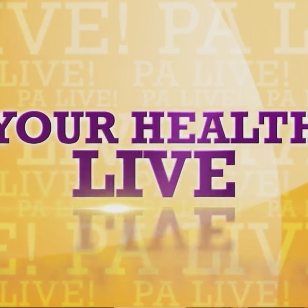 PAlive! Your Health Live (Physical Therapy) March 4, 2020