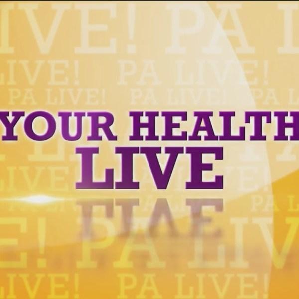 PAlive! Your Health Live (Palliative Care) April 15, 2020