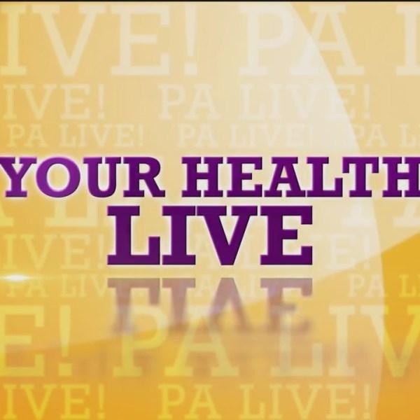 PAlive! Your Health Live (Pocono Pediatrics) April 29, 2020
