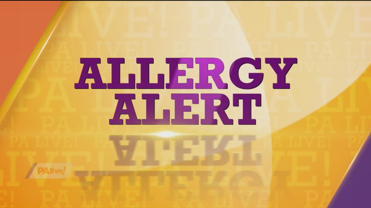 PAlive! Lehigh Valley Health Network (Allergy Alert) May 21, 2020