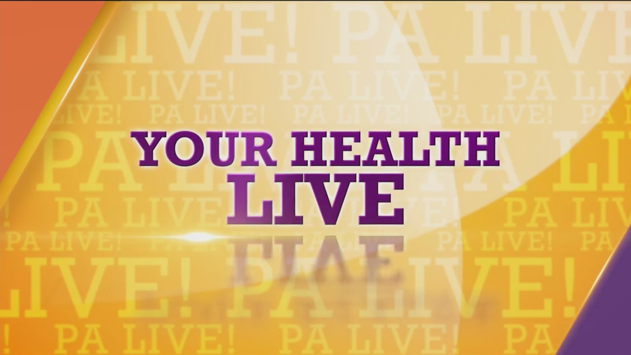PAlive! Your Health Live (Cardiology Associates) May 27, 2020