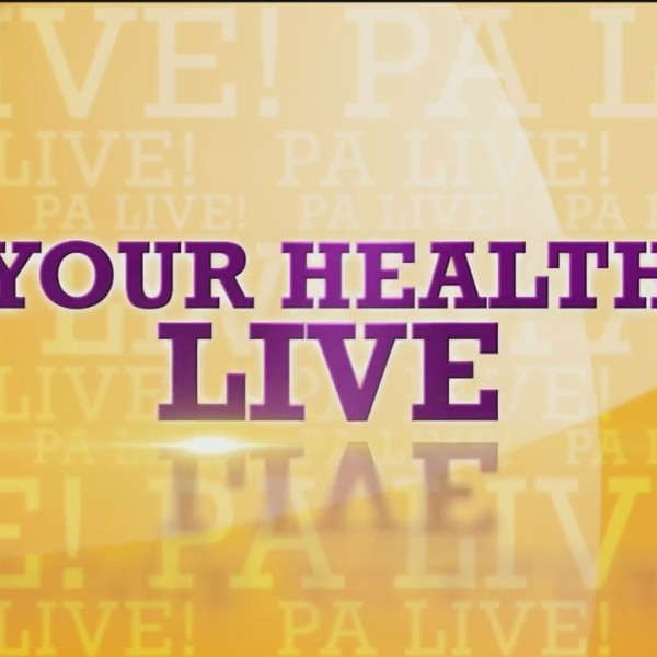 PAlive! Your Health Live (Cardiology) May 13, 2020