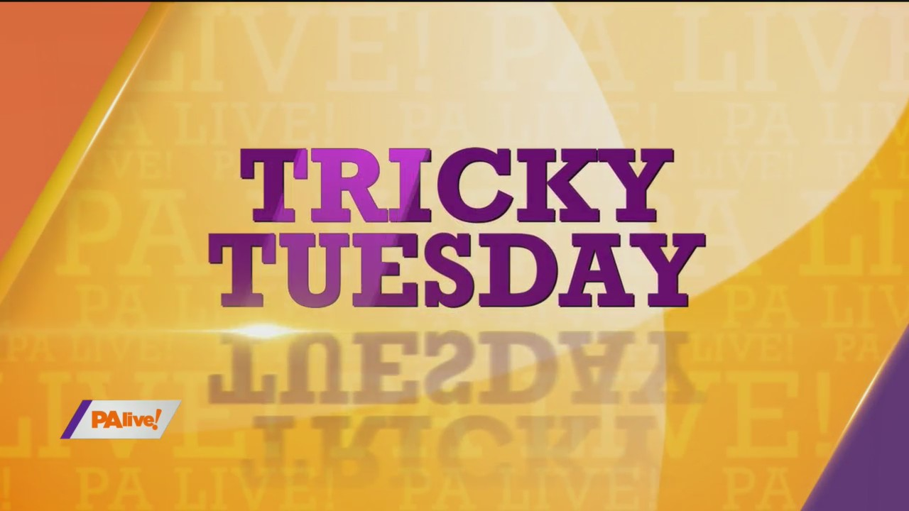 PAlive! Tricky Tuesday June 2, 2020
