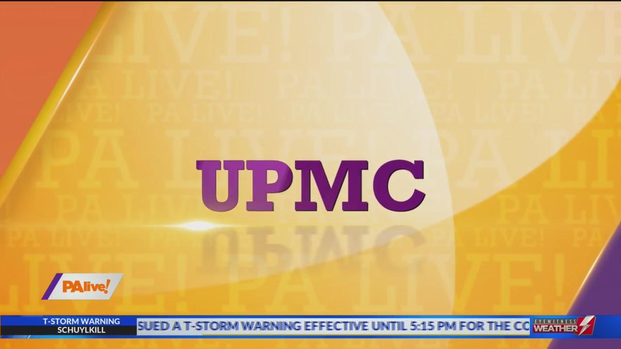 PAlive! UPMC (Plastic Surgeon) May 29, 2020