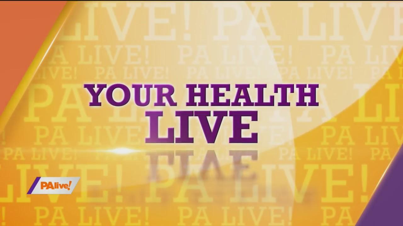 PAlive! Your Health Live (Gastroenterology Associates) June 10, 2020