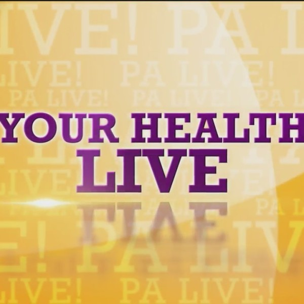 PAlive! Your Health Live (Gastroenterology Associates) June 10, 2020