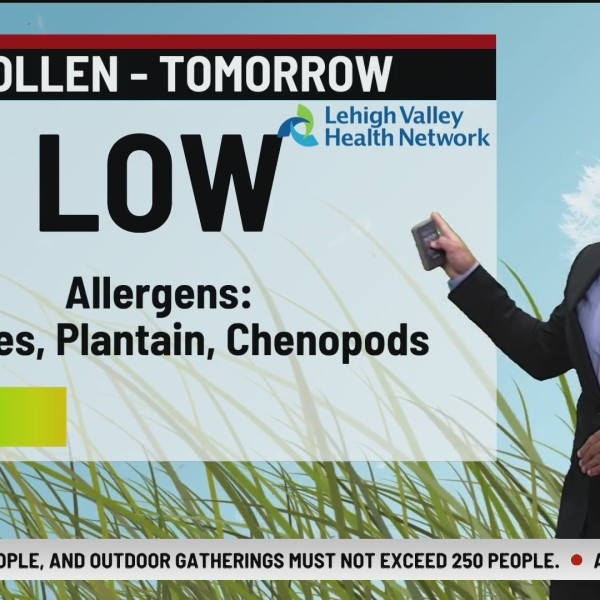 Allergy Alert: July 16, 2020