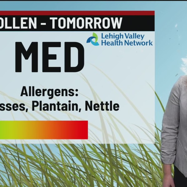 Allergy Alert: July 17, 2020