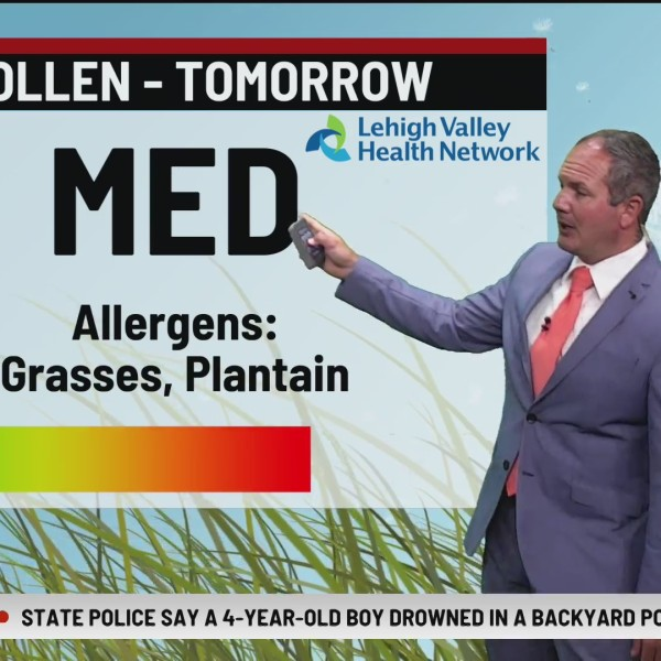 Allergy Alert: July 20, 2020