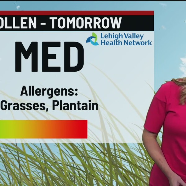 Allergy Alert: July 24, 2020