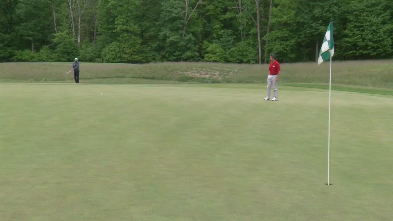 PAlive! Golf Challenge (Blue Ridge Trail Golf Club) July 3, 2020