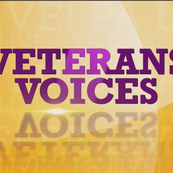 PAlive! Veteran Advocate July 8, 2020