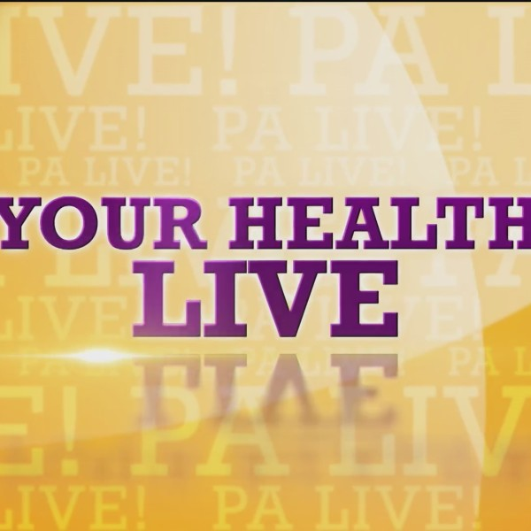 PAlive! Your Health Live (Family Practice) July 15, 2020