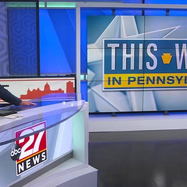 This Week in Pennsylvania: June 21