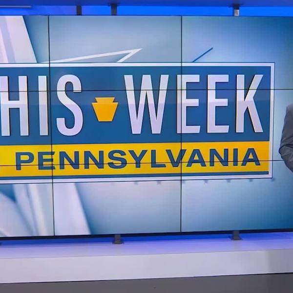This Week in Pennsylvania: June 14