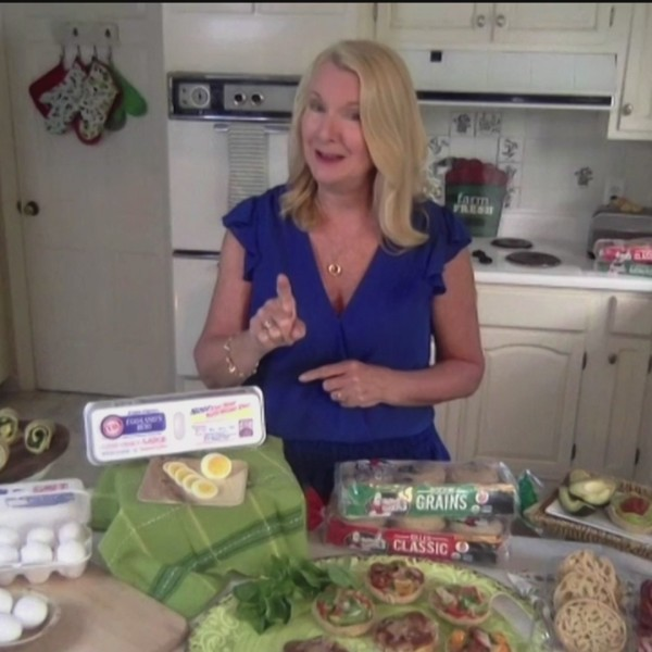 PAlive! A Healthy Happy Kitchen August 13, 2020