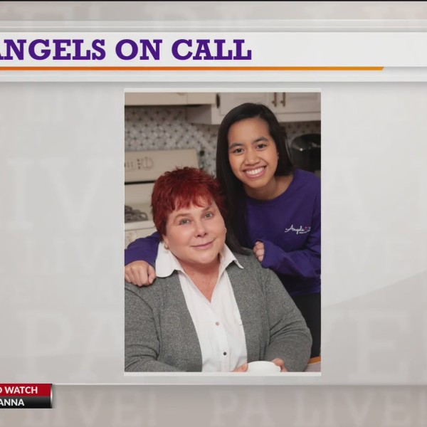 PAlive! Angels on Call August 4, 2020