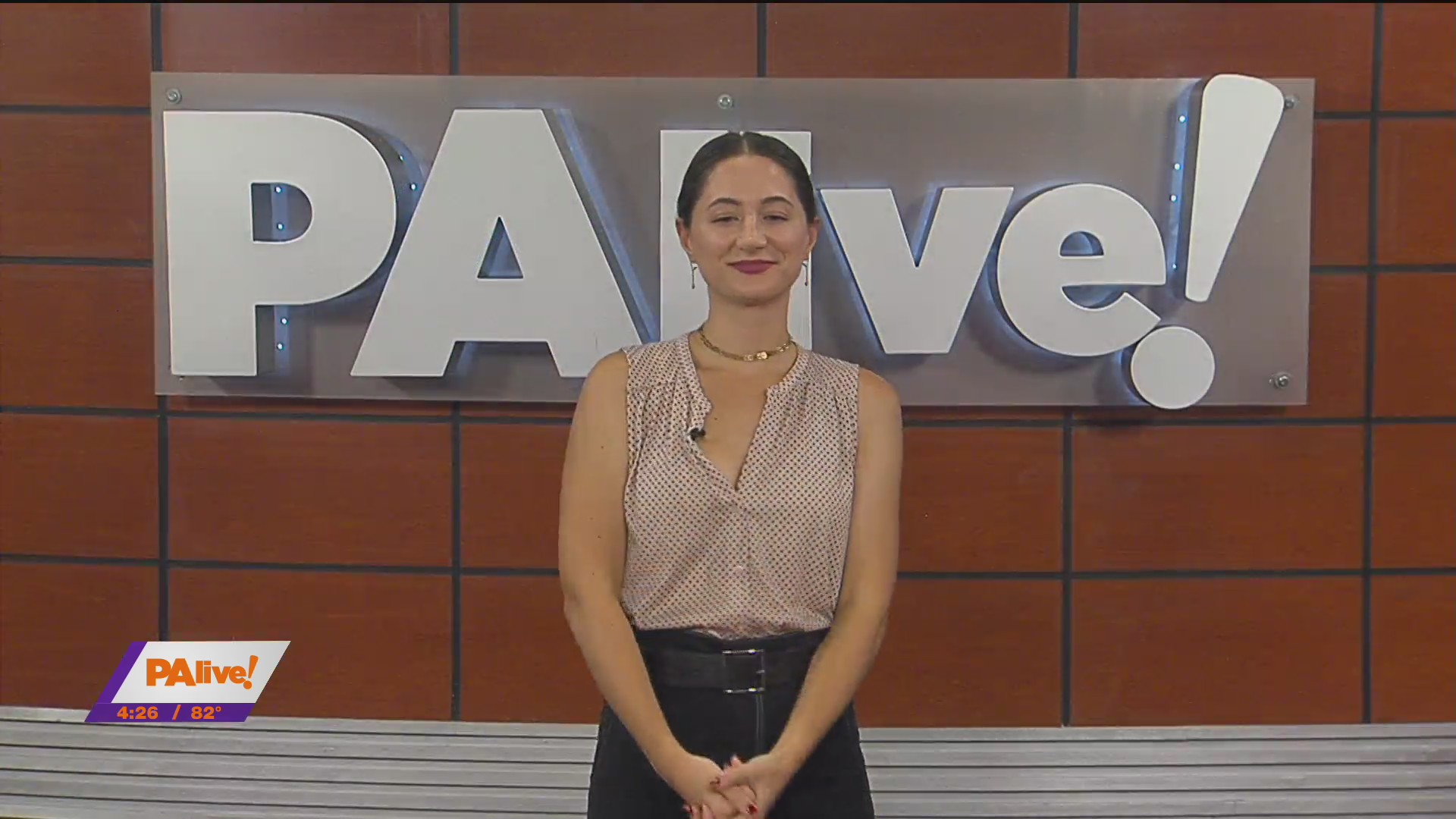 PAlive! Ania Rawa August 5, 2020
