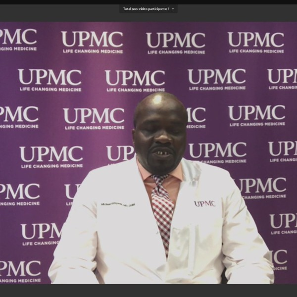 PAlive! UPMC (Interventional Radiologist) August 17, 2020
