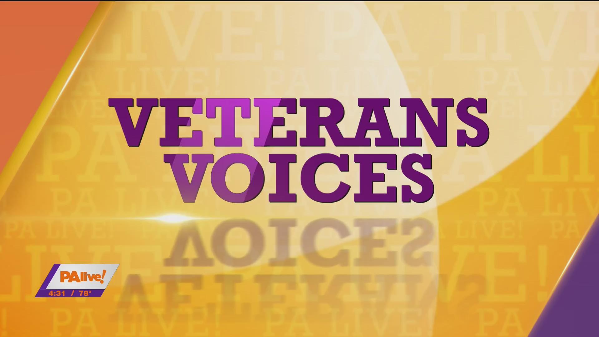 PAlive! Veteran Advocate August 19, 2020