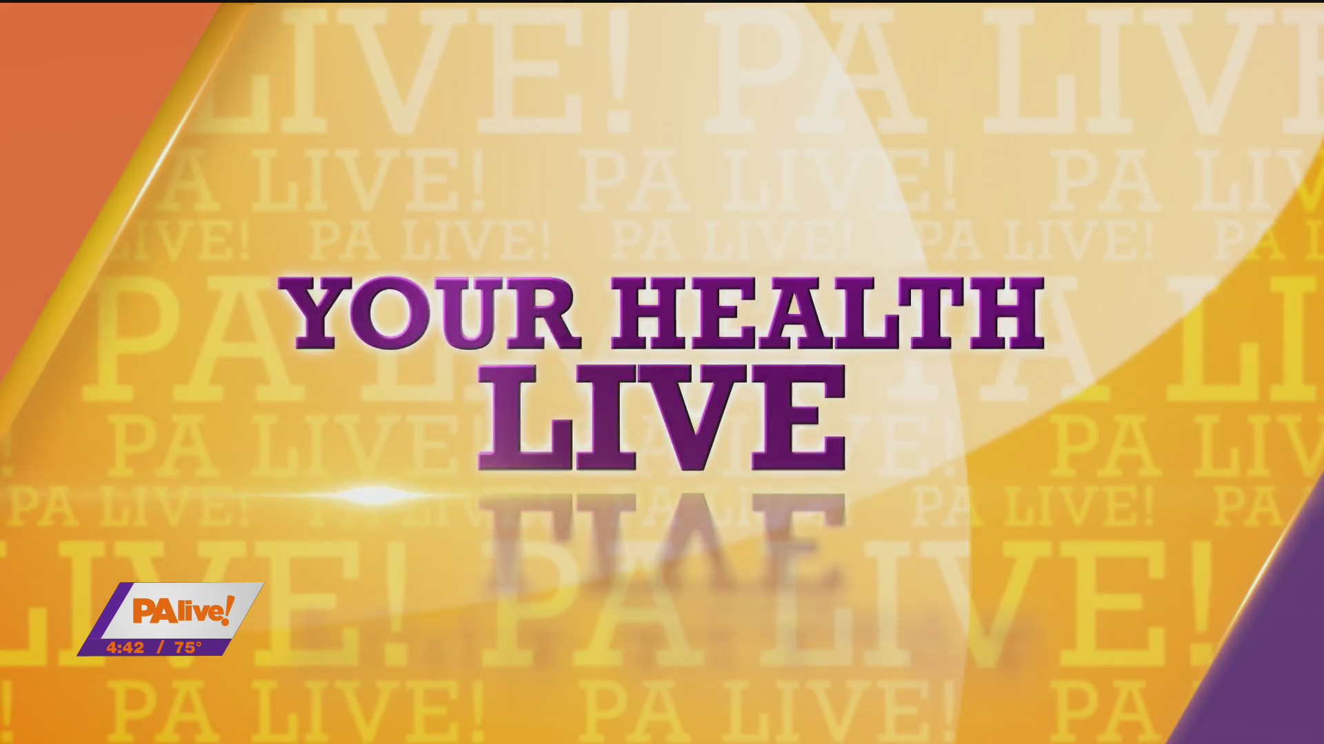 PAlive! Your Health Live (Obstetrics & Gynecology Associates)