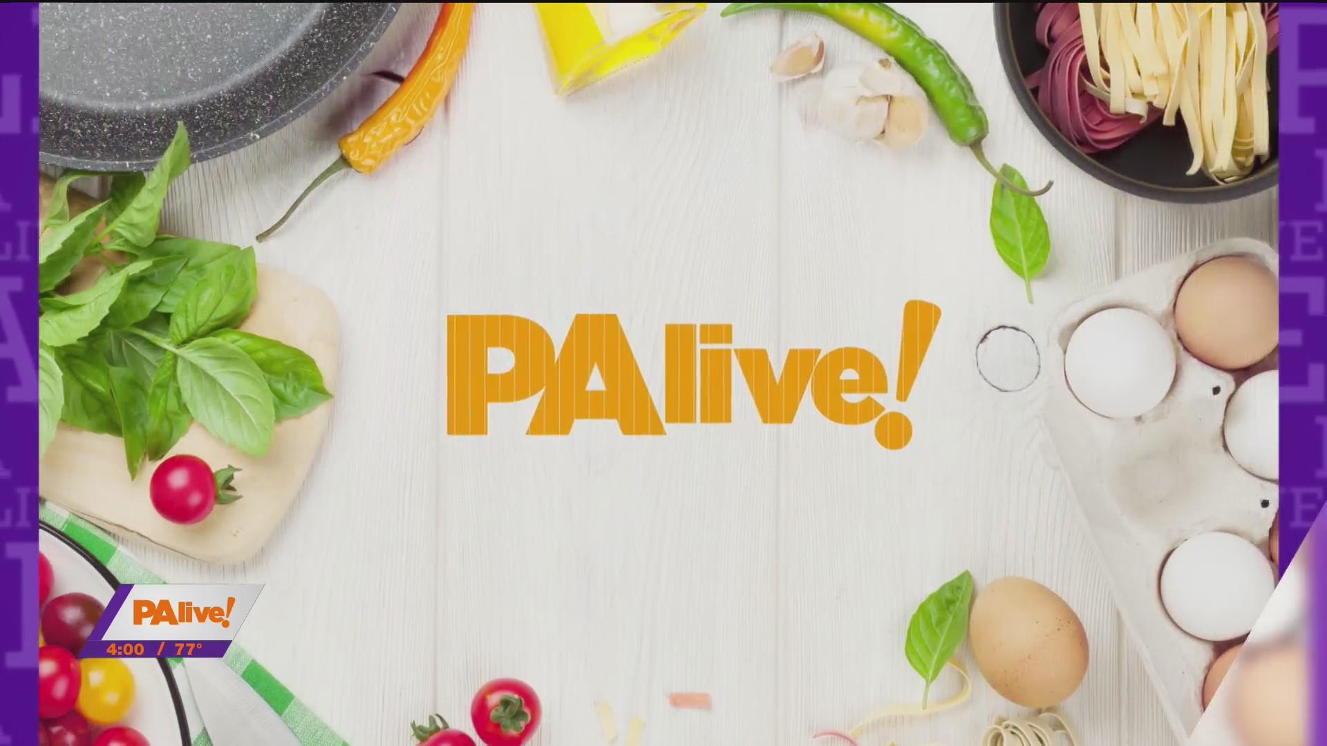 PAlive!