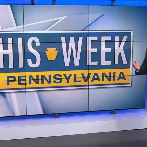 This Week in Pennsylvania: July 19