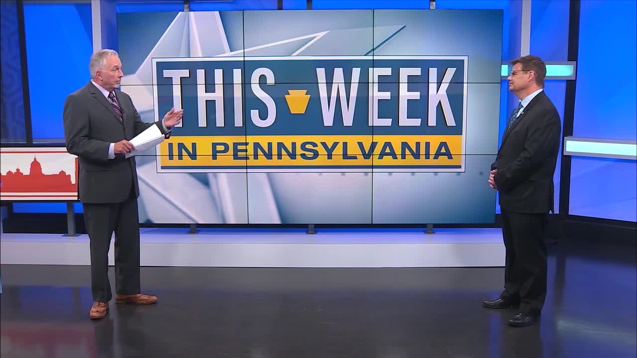 This Week in Pennsylvania: August 9
