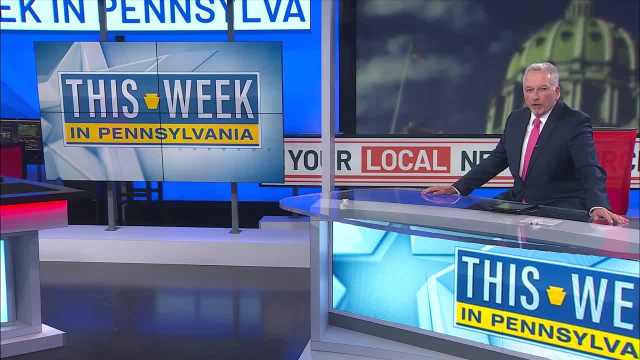 This Week in Pennsylvania: August 16