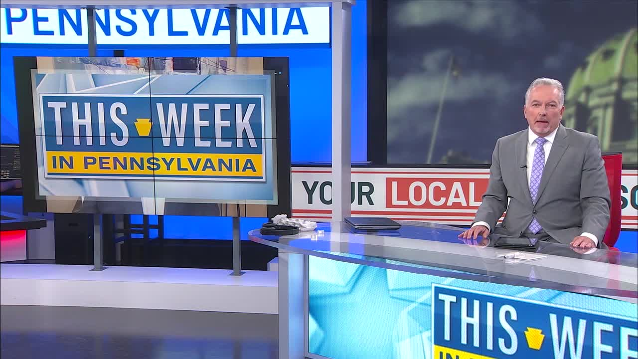 This Week in Pennsylvania: August 23