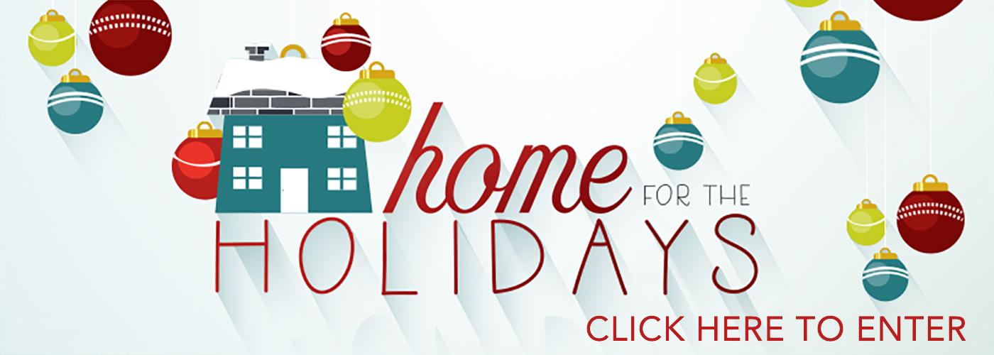 HomefortheHolidays
