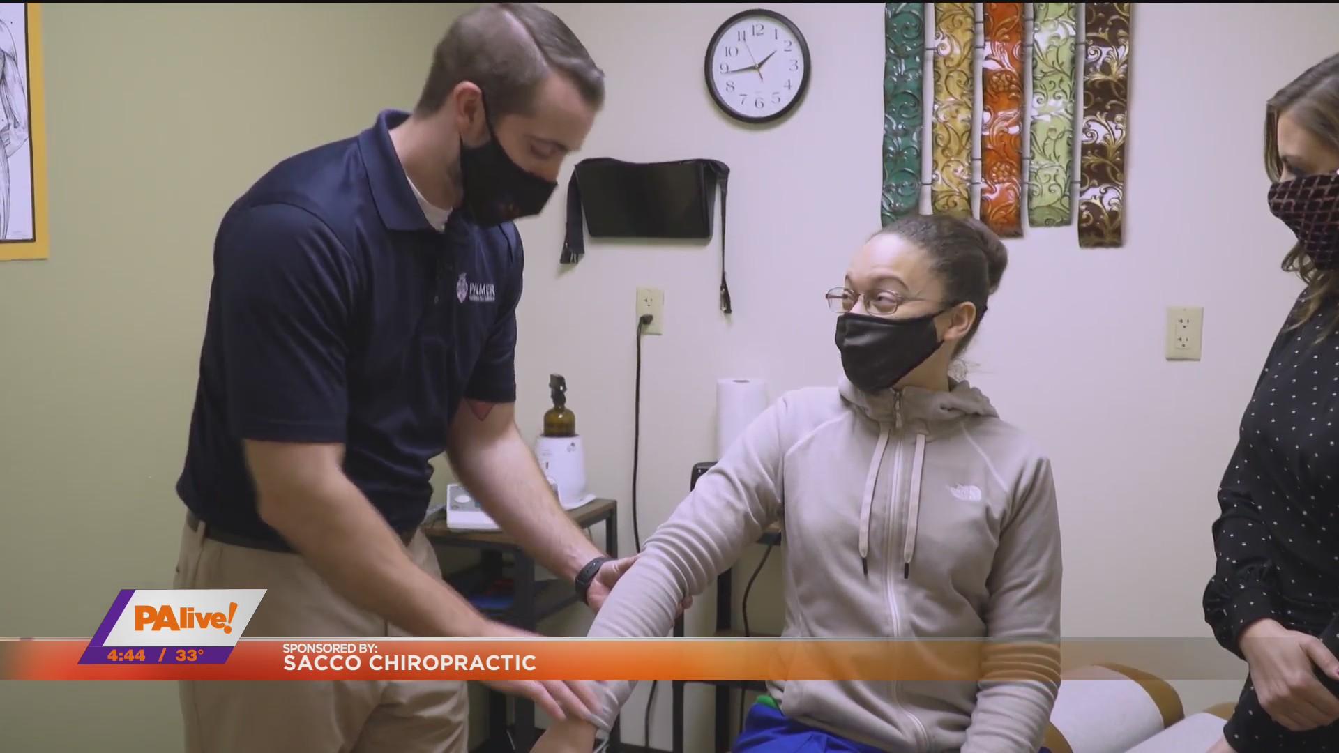 Sacco Chiropractic