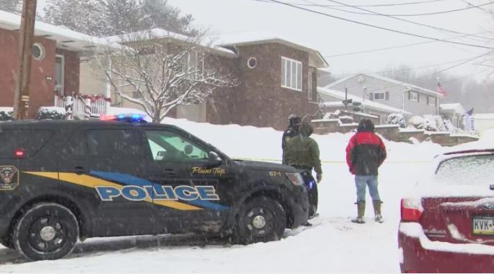 Neighbor Recalls Events Of Shooting Eyewitness News