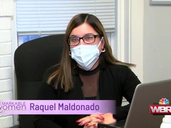 Remarkable Women: Raquel Maldonado