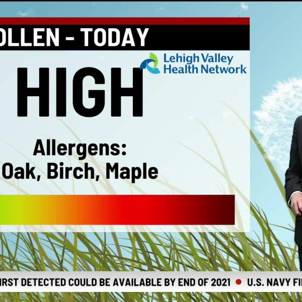 Allergy Alert April 28, 2020