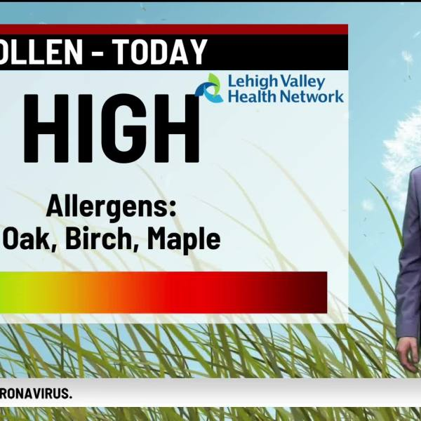 Allergy Alert May 7, 2021