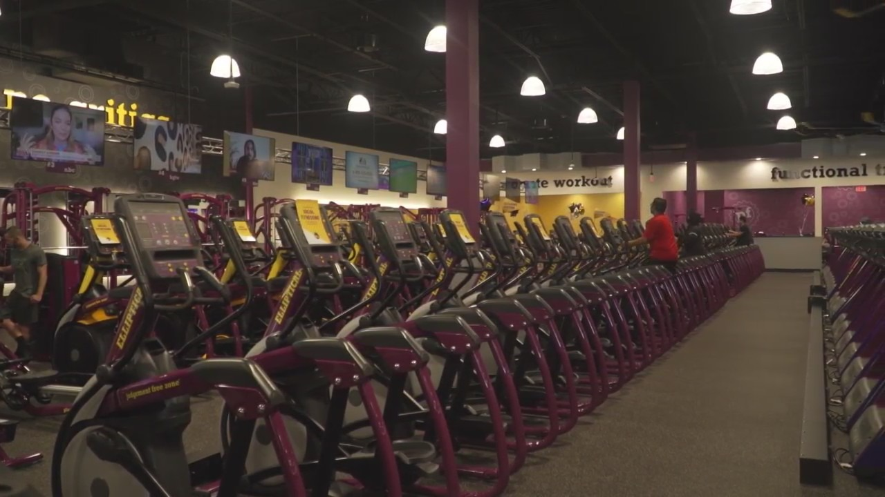 Pa Live Planet Fitness Wilkes Barre Township Pahomepage Com