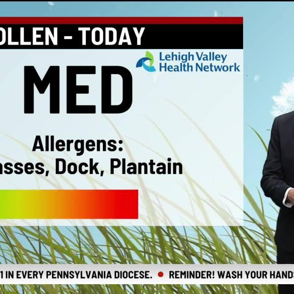 Allergy Alert July 16, 2021
