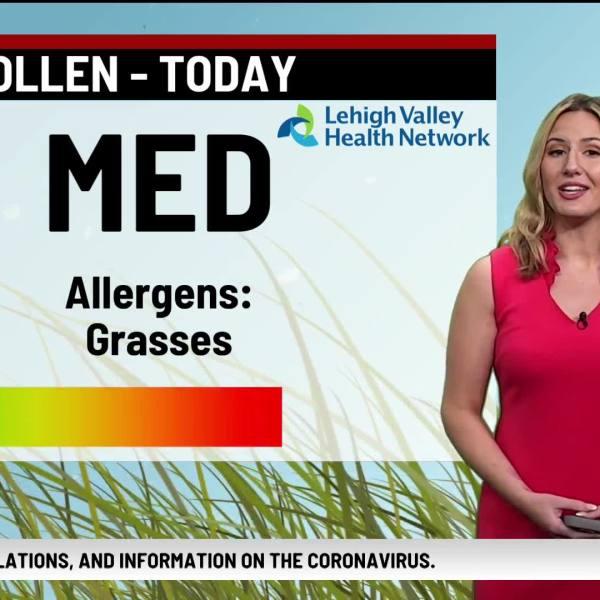 Allergy Alert July 5, 2021