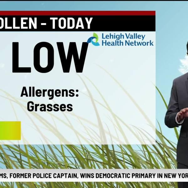 Allergy Alert July 7, 2021