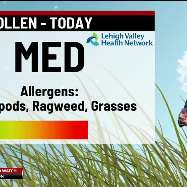 Allergy Alert September 8